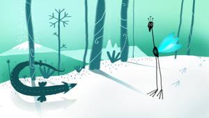 snowfear
