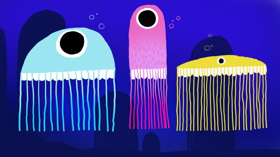 meduzin bros by s4yo