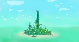 Ozo's island 3