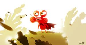 Epic Crab