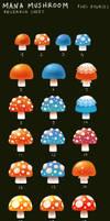 mushroom gang