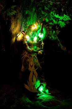 Night - Druid Tier 8