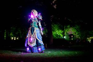 Glow by KamuiCosplay