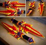 Perdition's Blades