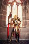 World of Warcraft - Paladin Tier 2