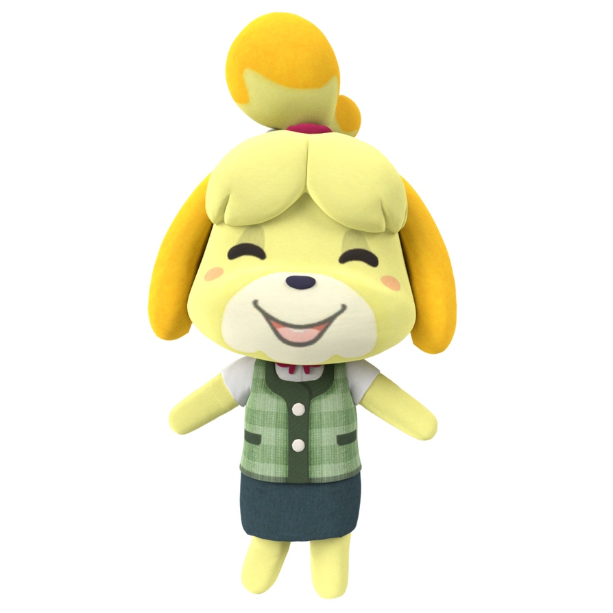 NEW Isabelle by JDMH