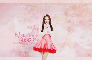 TWICE_Nayeon_By_Baizhi