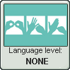 British Sign Language Stamp | Level: None by just-a-doodler