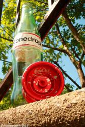 Viva la Coca Onedrop