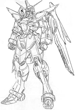 M gundam fighting coloring coloring pages for Gundam wing coloring pages