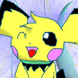 pichu2pikachuart's Profile Picture