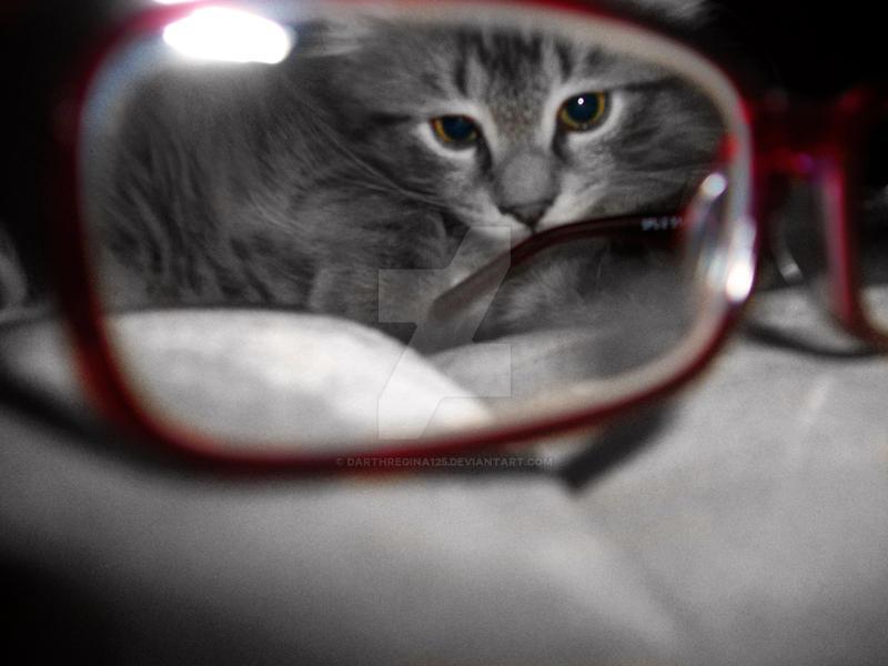 Rose-Colored Glasses PBW by DarthRegina125