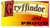 Gryffindor Pride Stamp by DarthRegina125