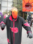 Tobi Cosplayer