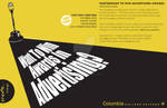 Marketing Poster-Yellow