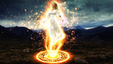Sorce of Power