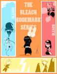 Bleach Bookmarks