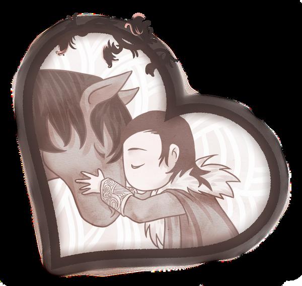 A mother's love... by Karijn