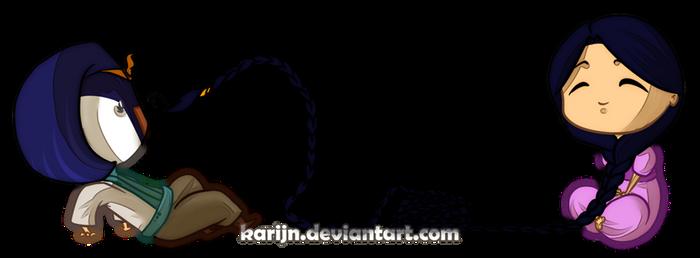 BDS - Rapunzel