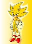 super Sonic.