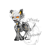 Werewolf Tenebris {Auction=Closed}