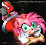 -:- Amy Rose -:-