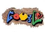 Google Doodle (GRAFFITI)