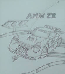 AMW ZR