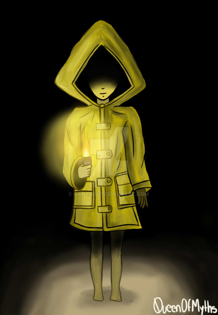 Little Nightmares by dany004