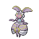 Magearna Sprite by ShinyLyni