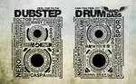 DrumANDBass VS Dubstep