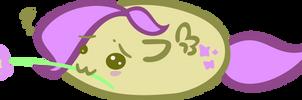 Fluttershy Blob