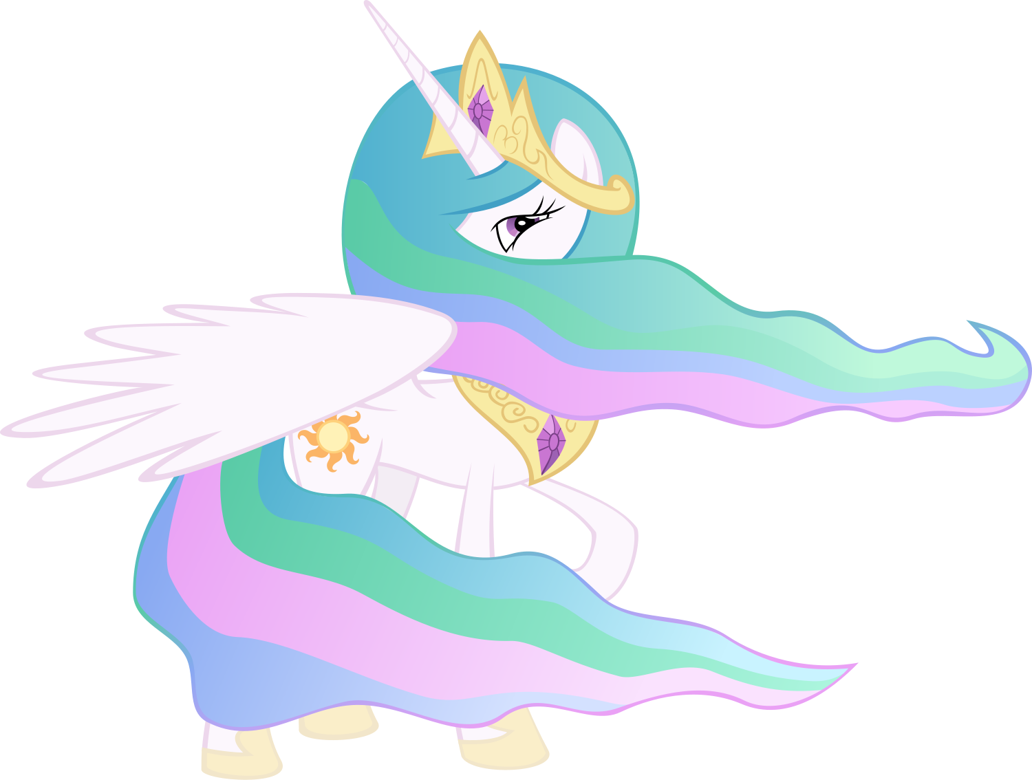 princess_celestia_by_kalleflaxx-d4996q7.png (1500×1134)