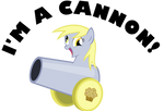 Derpy Cannon