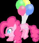 Balloon Pinkie