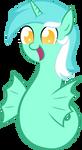 Seapony Lyra