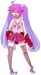 -closed- Fairy Kai G adoptable