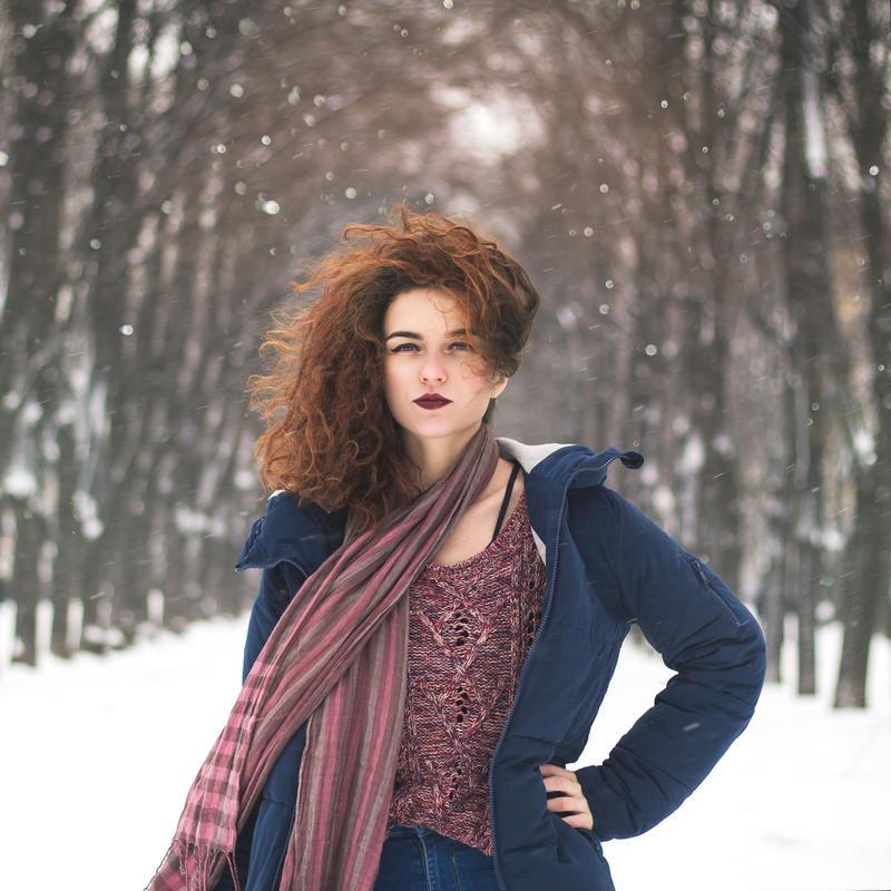 Winter by vika-mark