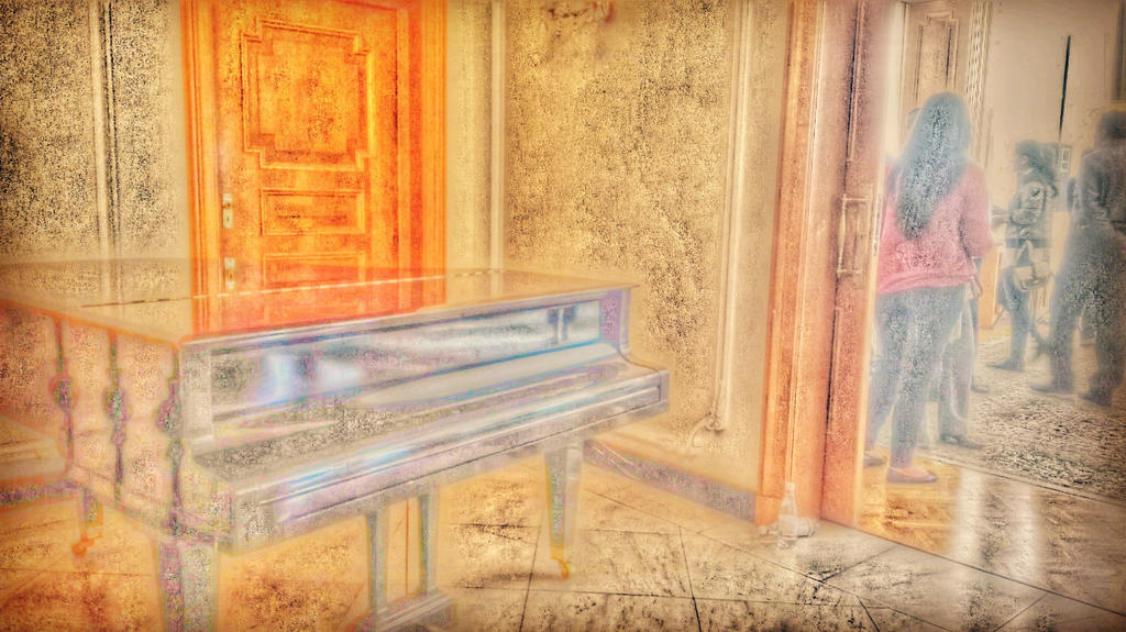 Grand Piano by khanf