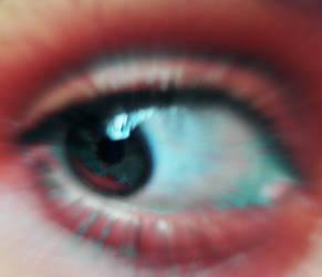 Eye by khanf