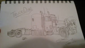 TruckDori