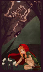 Little Red -revised- by kit-t
