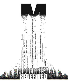 Modernism vs Post Modernism