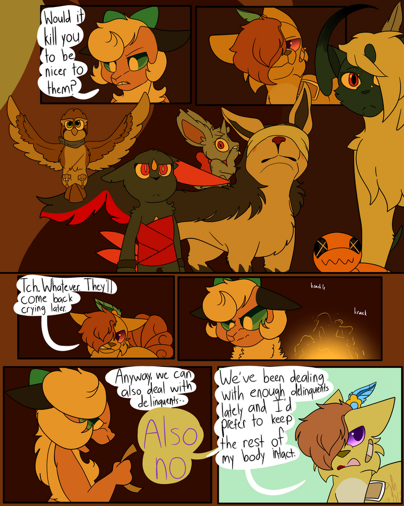 Asteria Troubles - Pg. 6 by RainbowWingGale