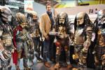 Uk Predators Meet A Real Predator