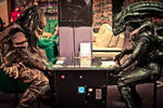Alien vs Predator :Arcade Edition