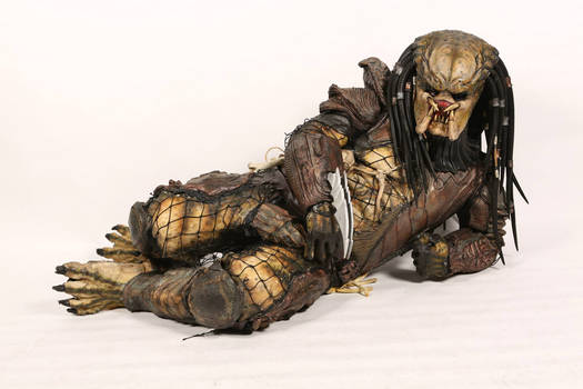 Draw Me Like One Of Your French Preds