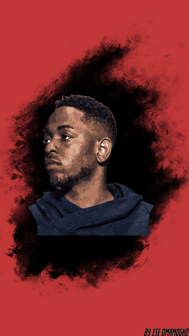 Kendrick Lamar Iphone 5,5s,5c and ipod 5 wallpaper by ...