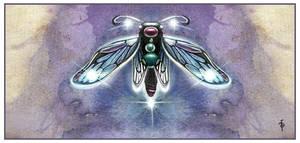 Jewelfly by myceliae