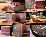 Hat Band Book
